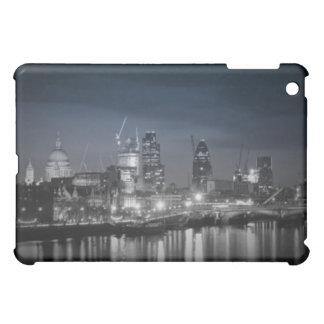 ロンドン iPad MINIカバー