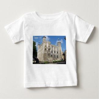 ロンドン--[kan。] .JPG ベビーTシャツ