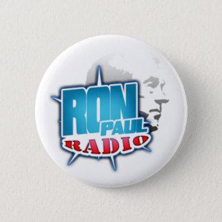 ロン・ポールのオプション・ボタン 5.7CM 丸型バッジ