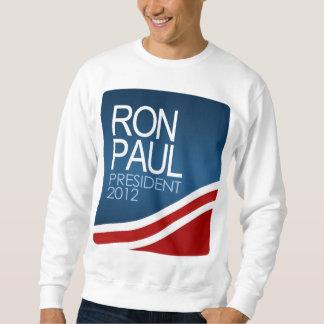ロン・ポールの大統領2012年 スウェットシャツ