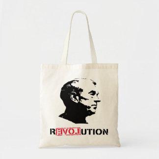 ロン・ポールの改革のトートバック トートバッグ