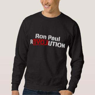 ロン・ポールの改革のワイシャツ スウェットシャツ