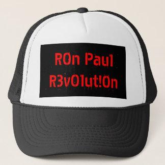 ロン・ポールの改革の帽子 キャップ