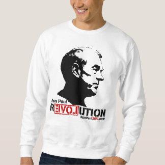 ロン・ポールの改革の2012年のTシャツ スウェットシャツ