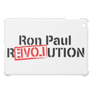 ロン・ポールの改革は続きます iPad MINIケース