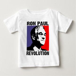 ロン・ポールの改革 ベビーTシャツ