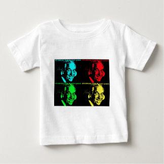 ロン・ポールの革命、ロン・ポール、ronpaul comのrepub ベビーTシャツ