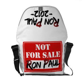 ロン・ポールの2012年のメッセンジャーバッグ メッセンジャーバッグ