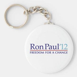 ロン・ポール2012年 キーホルダー
