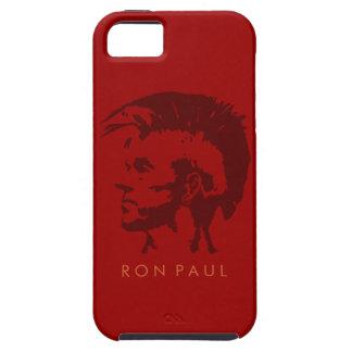 ロン・ポール iPhone SE/5/5s ケース