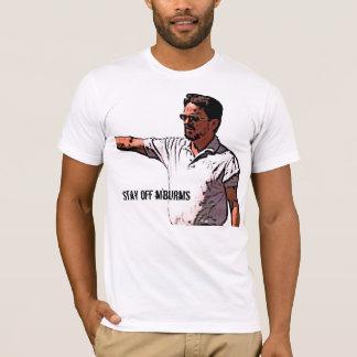 ローイを動かして下さい Tシャツ