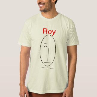 ローイ Tシャツ