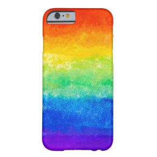 ローイG BIVの絞り染めの場合 BARELY THERE iPhone 6 ケース