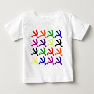 ローイG. Biv Logo ベビーTシャツ