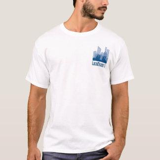 ローカル場面TVの服装 Tシャツ