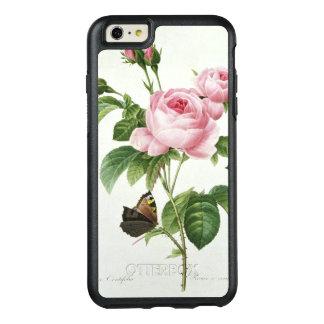 ローザCentifolia オッターボックスiPhone 6/6s Plusケース