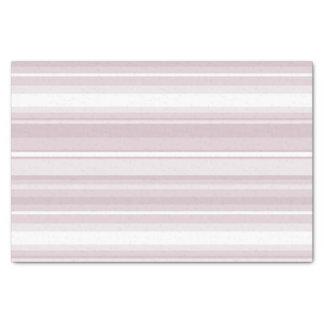 ローズクォーツのピンクのストライブ柄 薄葉紙