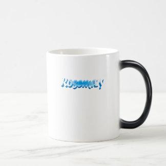 ローズマリーのコーヒー・マグ モーフィングマグカップ