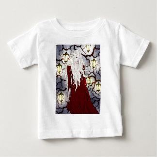 ローズマリー ベビーTシャツ