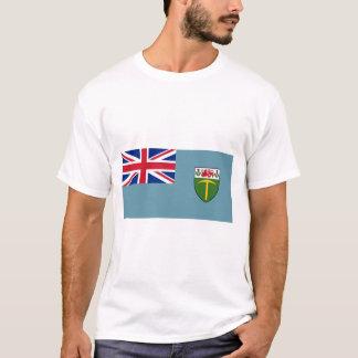 ローデシアの旗(1964-1968年) Tシャツ