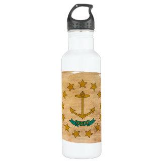 ロードアイランドの旗 ウォーターボトル
