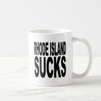 ロードアイランドの最低 コーヒーマグカップ