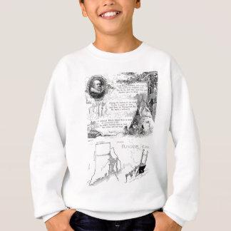 ロードアイランドの歴史 スウェットシャツ