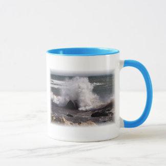ロードアイランド、Weekapaug マグカップ