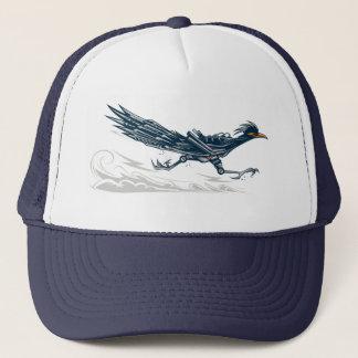 ロードランナーのトラック運転手の帽子 キャップ