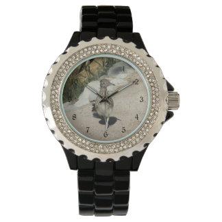 ロードランナー 腕時計