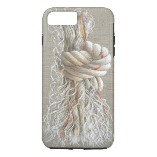 ロープの結び目 iPhone 8 PLUS/7 PLUSケース