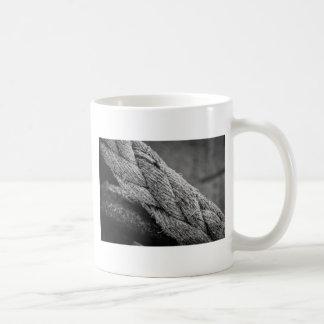 ロープ コーヒーマグカップ