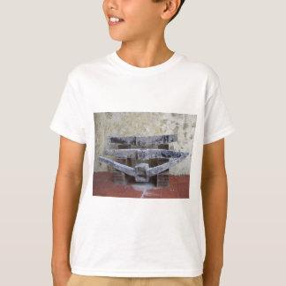ローマのいかり Tシャツ