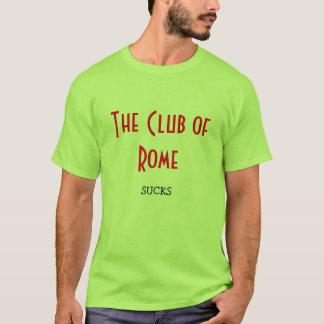 ローマのクラブ Tシャツ
