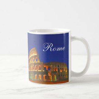 ローマのコロシアム コーヒーマグカップ