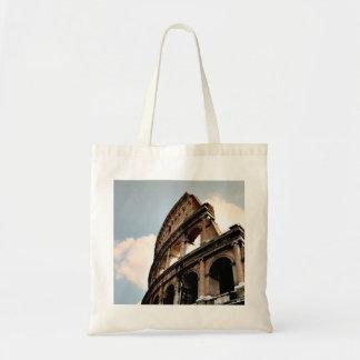 ローマのコロシアム トートバッグ