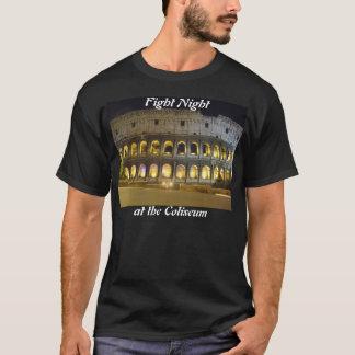 ローマのコロシアム Tシャツ