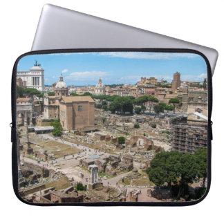 ローマのフォーラム、ローマ ラップトップスリーブ