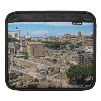 ローマのフォーラム、ローマ iPadスリーブ