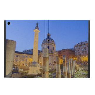 ローマのローマのフォーラム iPad AIRケース