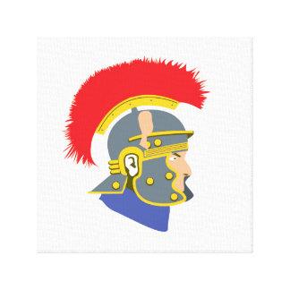 ローマの兵士 キャンバスプリント