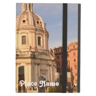 ローマの台なし iPad AIRケース