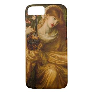 ローマの寡婦1874年 iPhone 8/7ケース