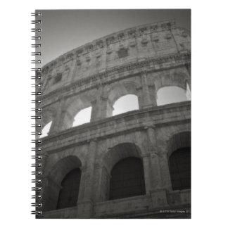 ローマの旅行イメージ ノートブック