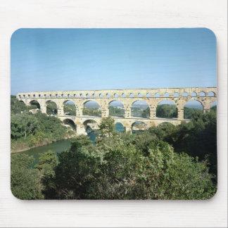 ローマの水路の眺め、造られたc.19紀元前に マウスパッド