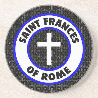 ローマの聖者フランシス コースター