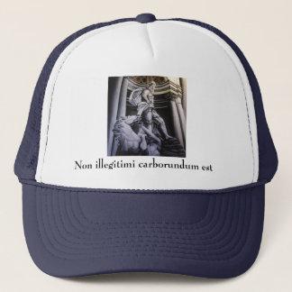 ローマの英雄のトラック運転手の帽子 キャップ
