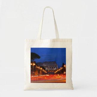 ローマの魔法のバッグ トートバッグ