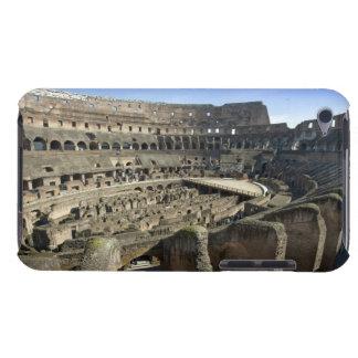 ローマのColosseum、ローマ、イタリアの台なし Case-Mate iPod Touch ケース