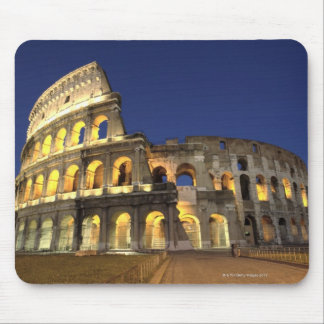 ローマのColosseum、ローマ、イタリア2 マウスパッド